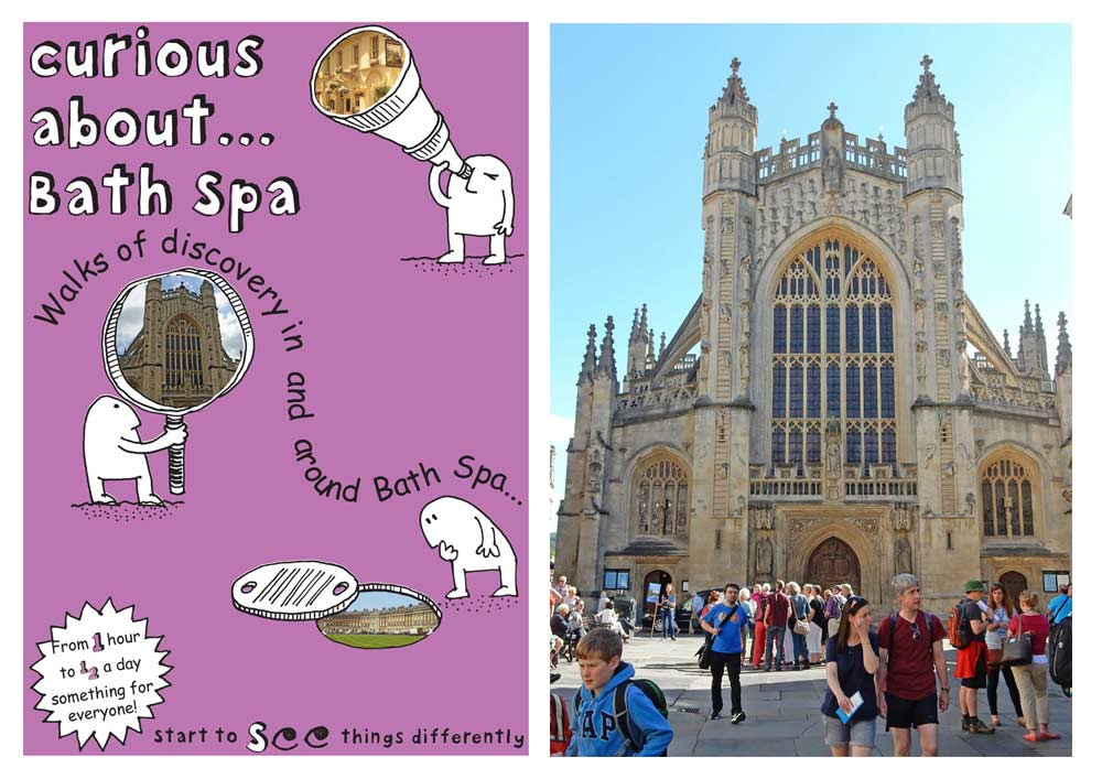 Bath Spa 1 Booklet