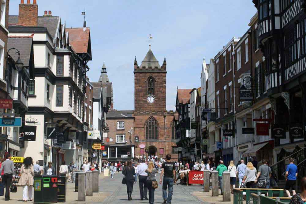 things to do in chester with curious about chester