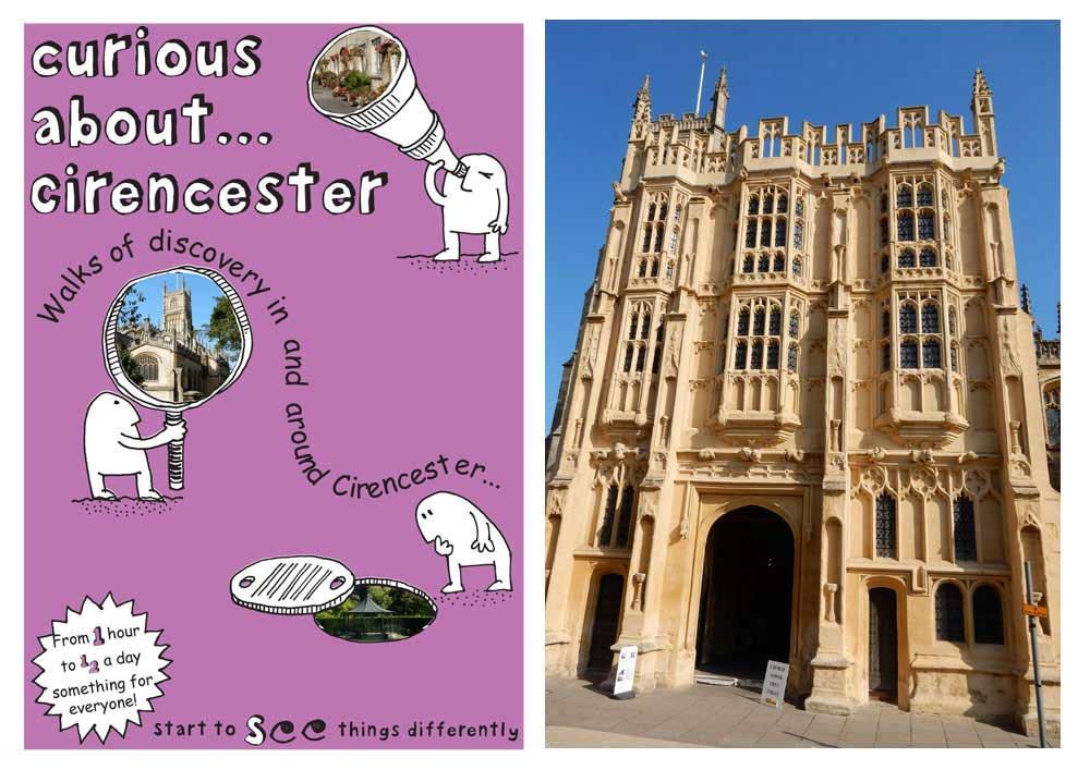 Cirencester Booklet