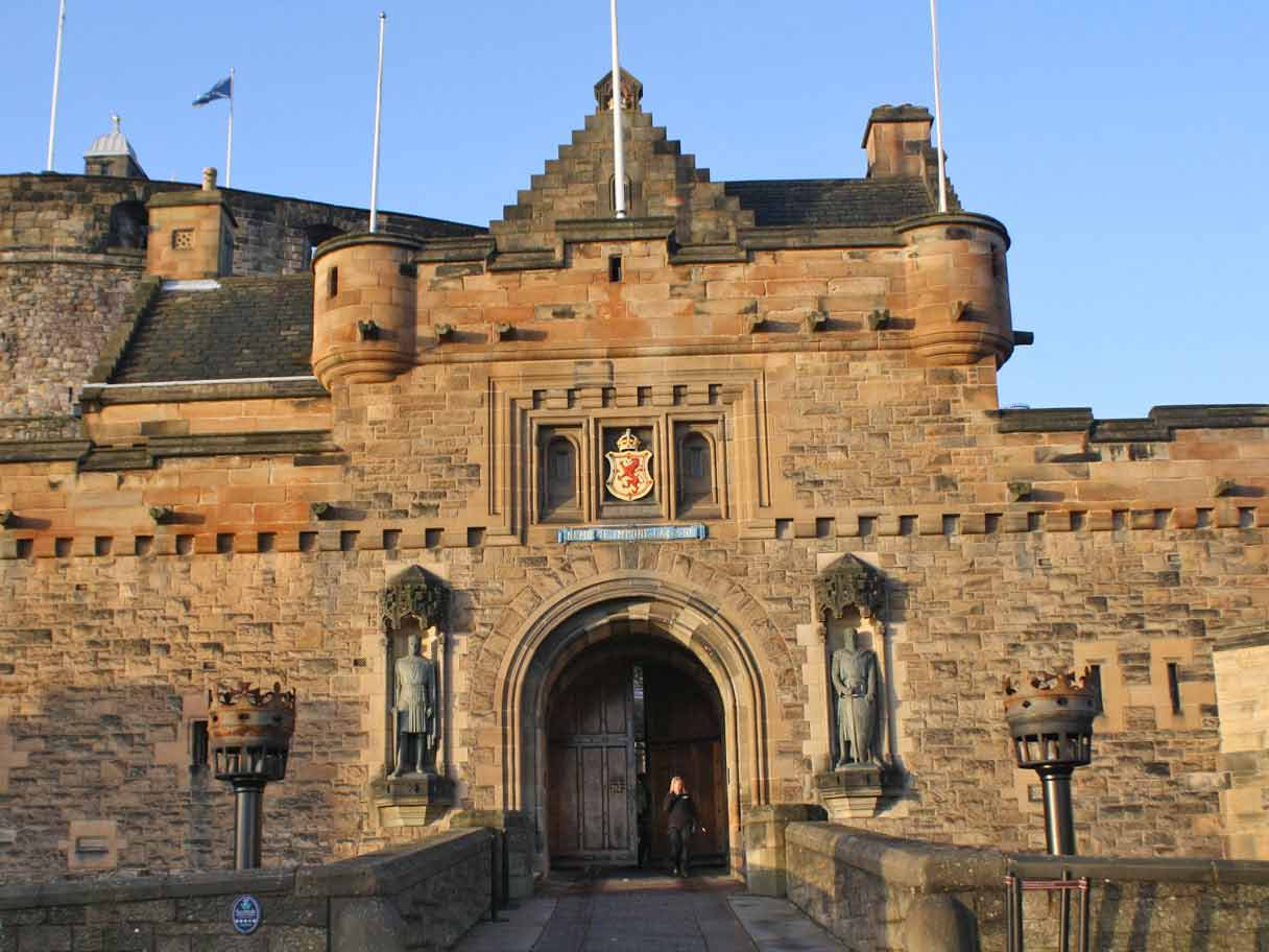 Southampton To Winchester >> Things to do in Edinburgh with Curious About Edinburgh