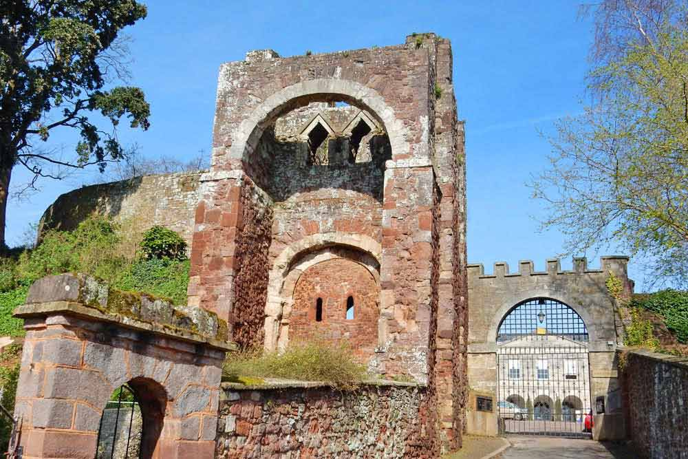 Things To Do In Exeter With Curious About Exeter