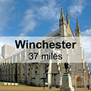 Guildford to Winchester