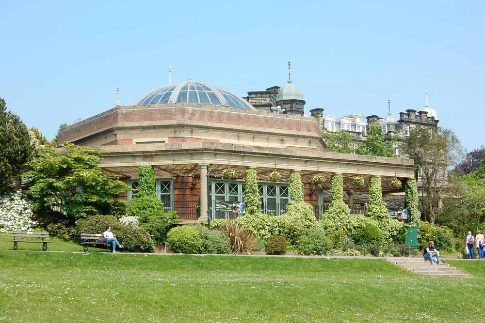 Things To Do In Harrogate With Curious About Harrogate