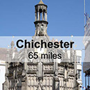 Hastings to Chichester