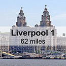 Lancaster to Liverpool