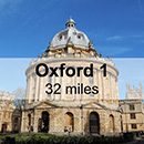 Marlow to Oxford