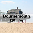 Plymouth to Bournemouth
