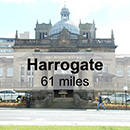 Scarborough to Harrogate