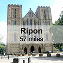 Scarborough to Ripon
