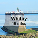 Scarborough to Whitby