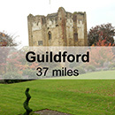 Winchester to Guildford