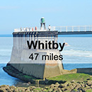 York to Whitby