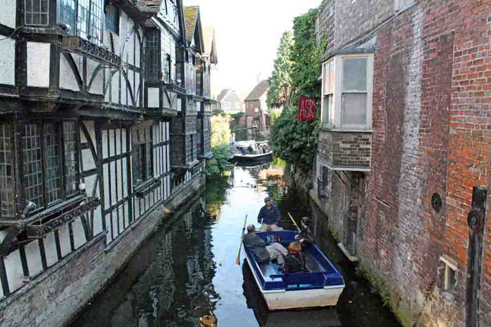 things to do in canterbury with curious about canterbury