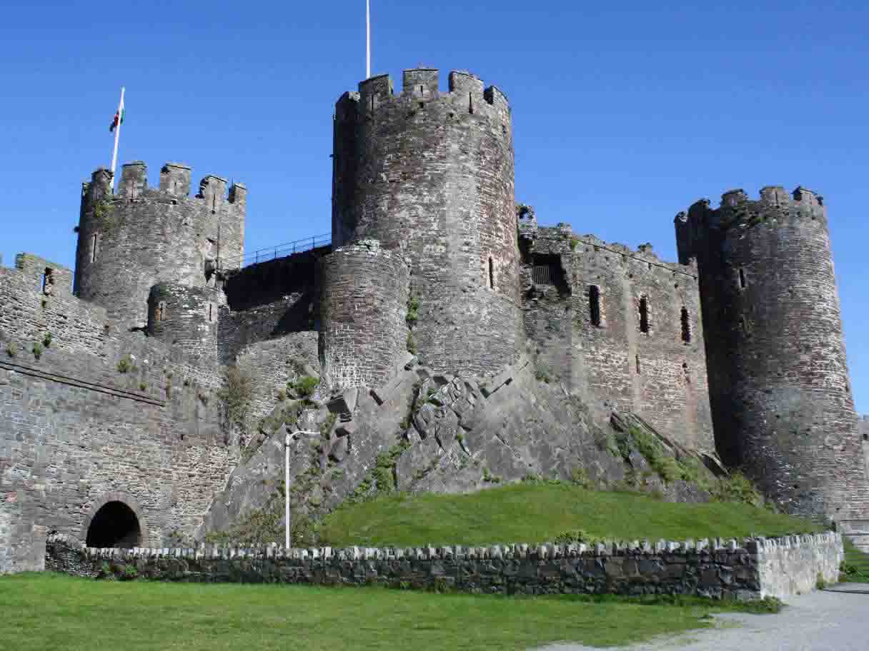 Things To Do In Conwy With Curious About Conwy