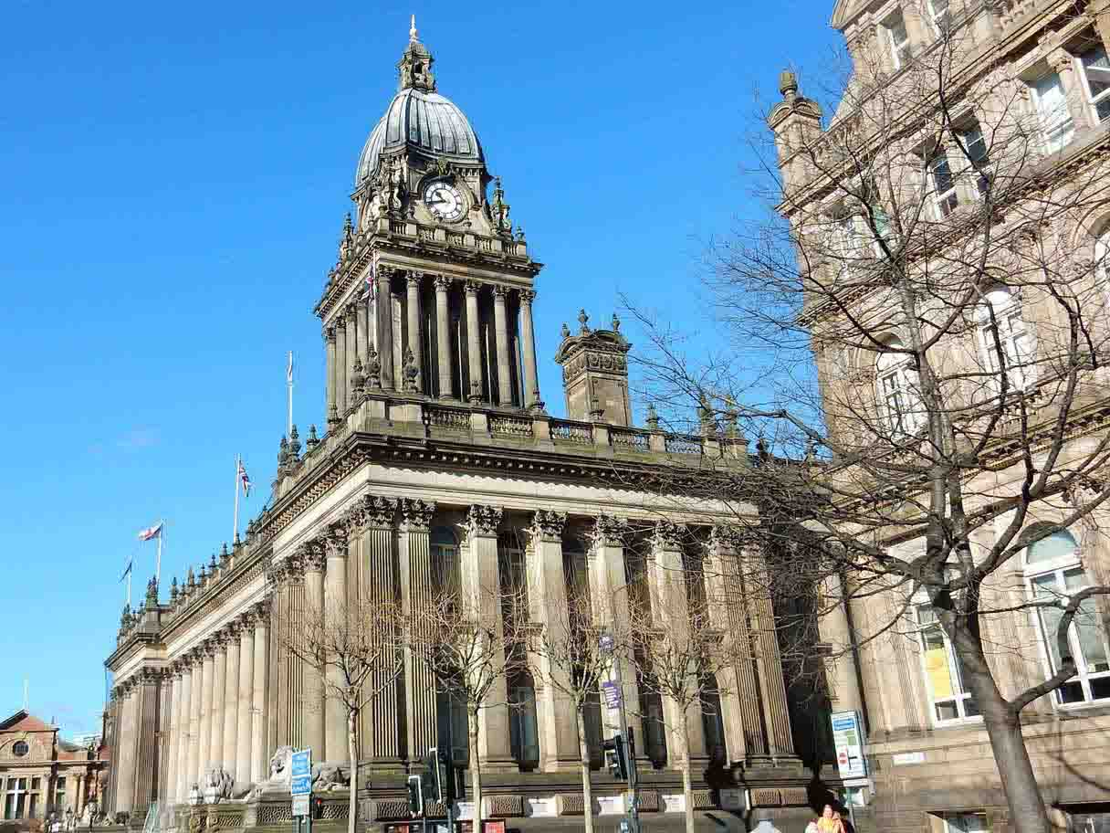 Things To Do In Leeds With Curious About Leeds