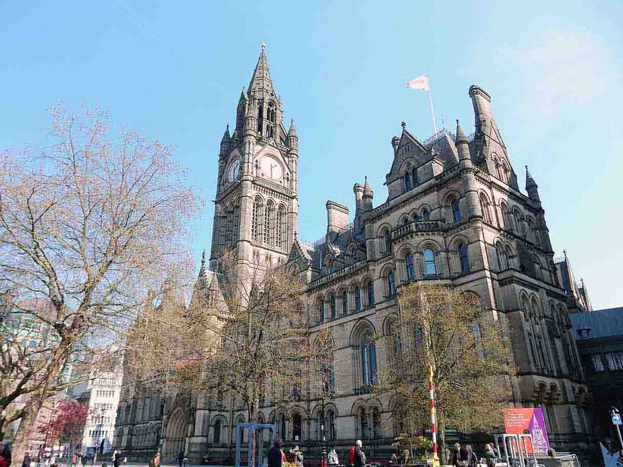 Things To Do In Manchester With Curious About Manchester