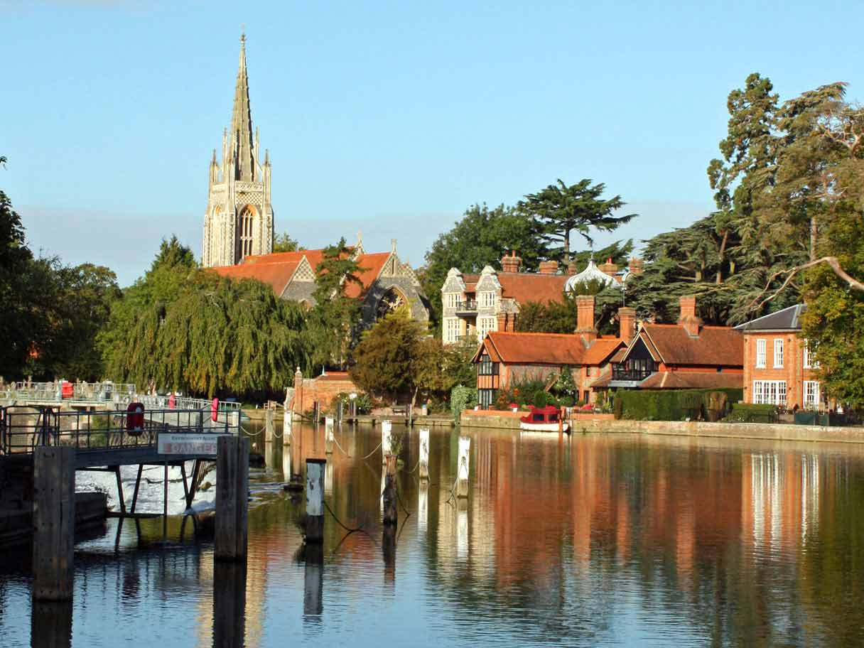 Things To Do In Marlow With Curious About Marlow