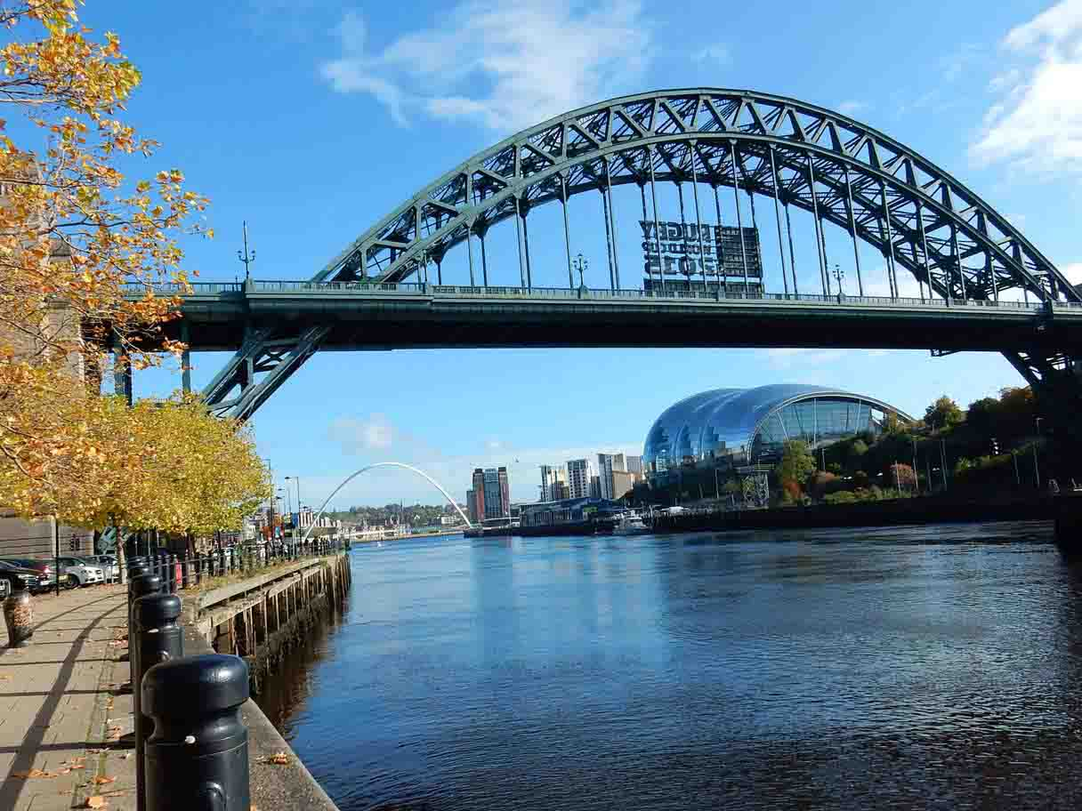 Things To Do In Newcastle-Upon-Tyne With Curious About